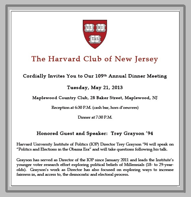 Invitation letter harvard letterresumeexample invitation letter harvard stopboris Choice Image